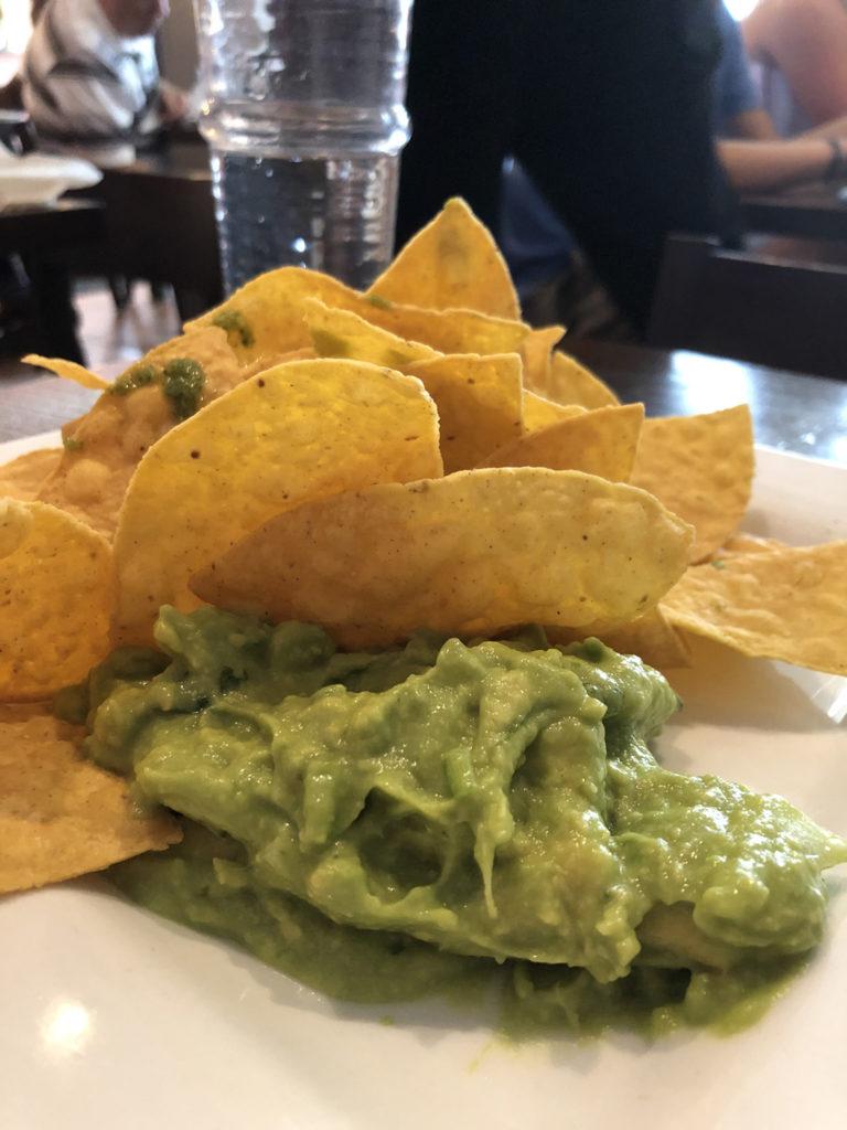 Salsa's Guac
