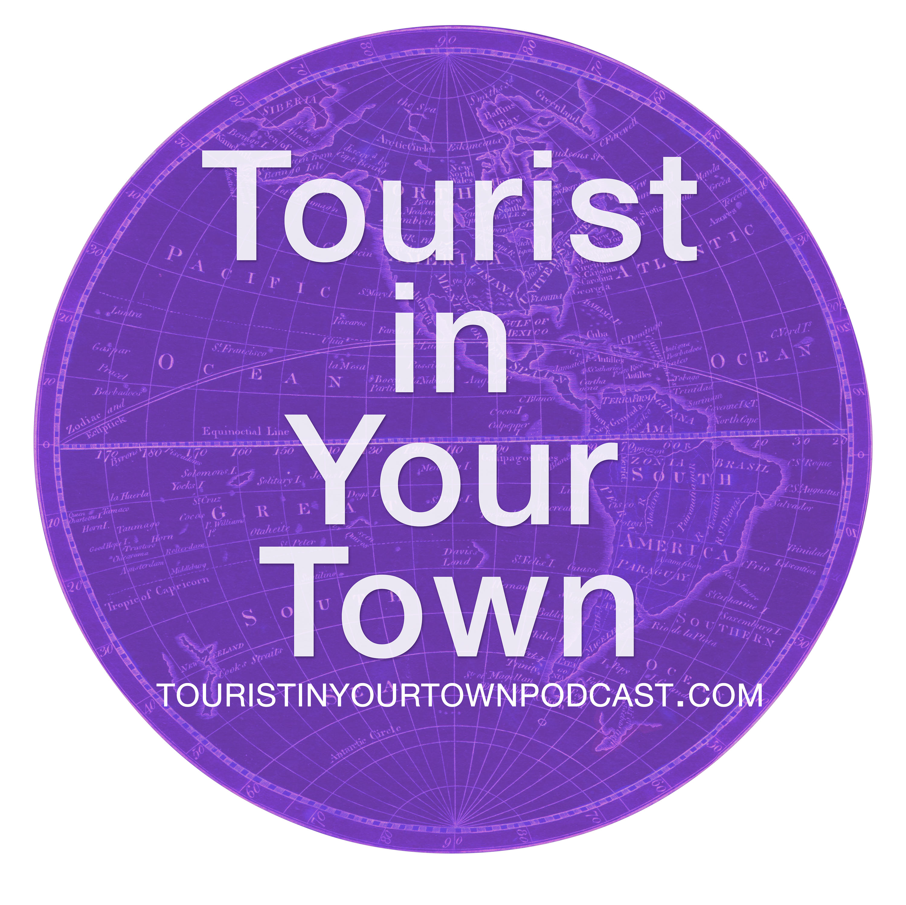 A travelin' podcast